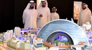 Time to Make Full Use of Dubai's Economic Climate