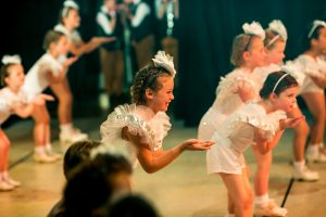Mistakes to avoid before attending dancing school