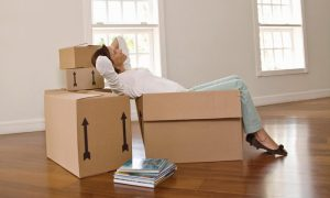 Benefits of hiring a packing and moving company