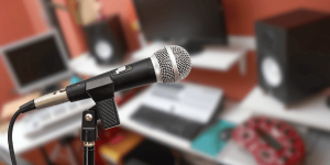 Tips for becoming a successful voiceover artist