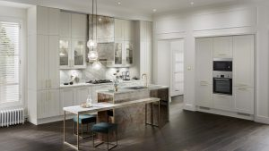 Fitted kitchen furniture designs and their benefits