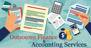 Reasons for outsourcing accounting in a company