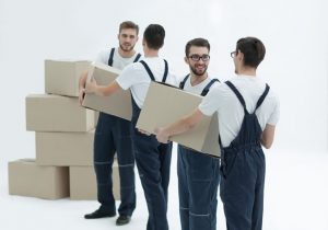 Advantages of hiring a trustworthy mover and packer service