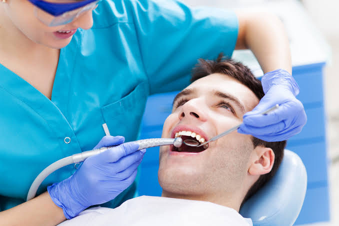 List down your options and find the top dental service