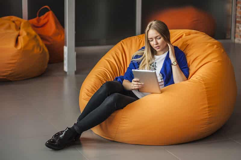 How to Buy a Bean Bag