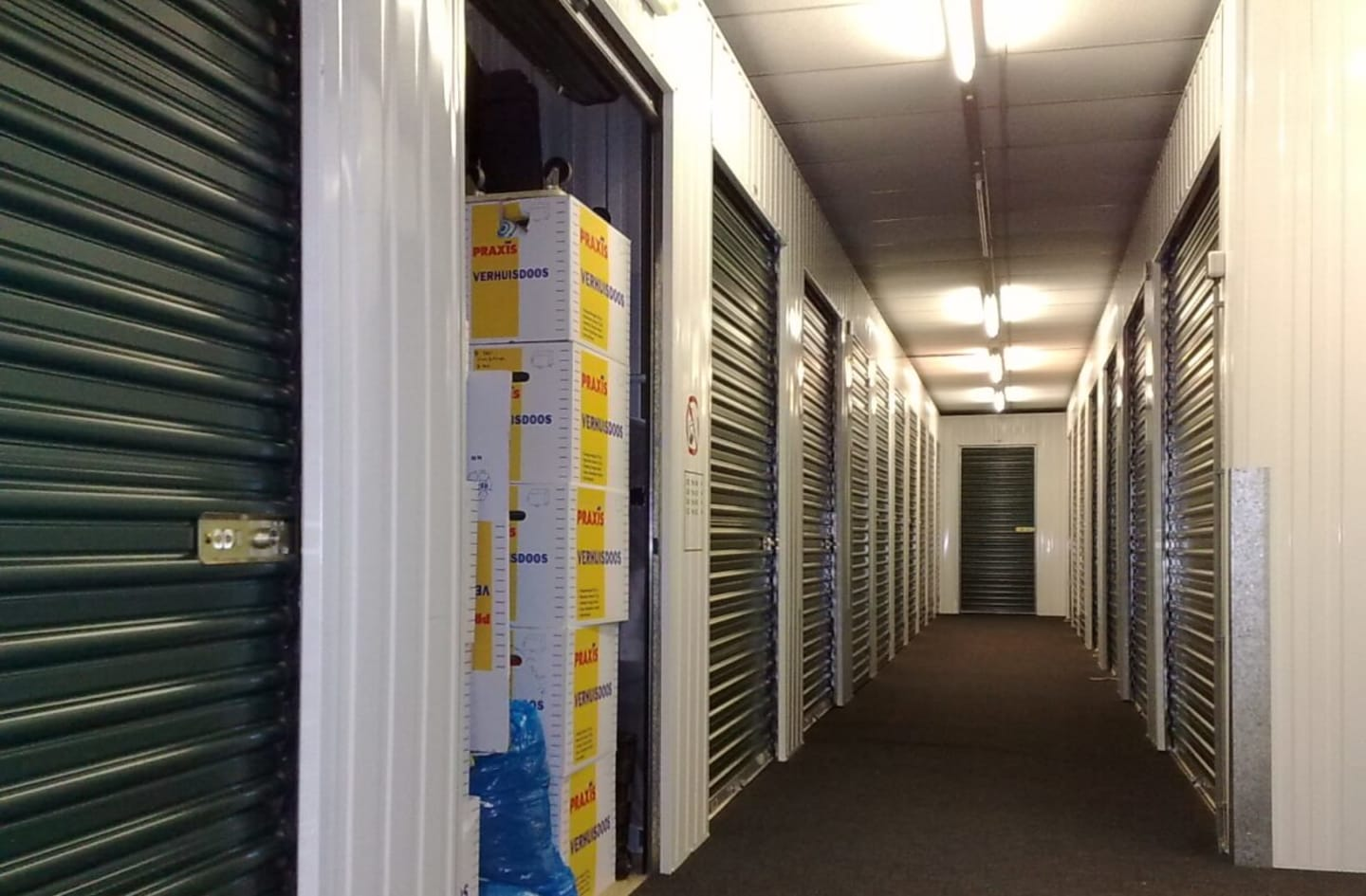 How to find a trusted self-storage facility